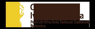 PŠ Bukovica