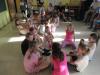 Zaključek 3 semestra plesnega tečaja